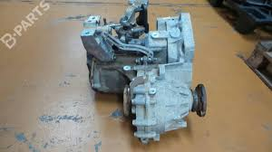 manual gearbox vw