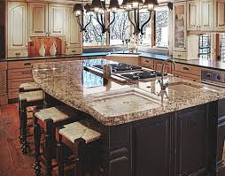 Kitchen Island With Legs Generate Kitchen Islands With Tables Tags Large Kitchen Island