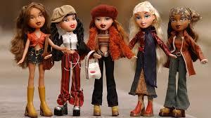 bratz dolls inspired makeup beauty trend stylecaster