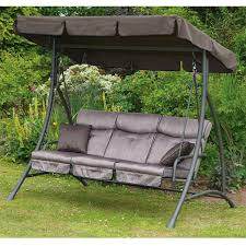 Replacement Hammock Bed Outsunny Double Hammock Swing Garden Outdoor Frame Sun Lounger Bed
