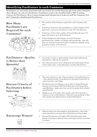 Errata Sheet Template Pra Facilitator