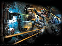 wallpaper image star wars republic commando mod db