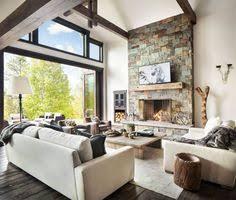 interior modern homes tour an interior designer s stunning canadian cabin oasis oasis