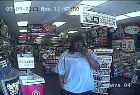 identify this say robbed sally supply
