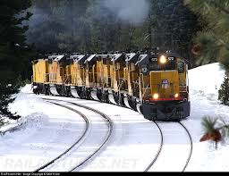 Trains In America Railworks America U2022 View Topic Donner Pass Winter Objects