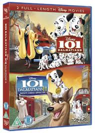 101 dalmatians 101 dalmatians 2 patch u0027s london adventure dvd