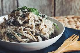 vegan mushroom gravy recipe vegan creamy mushroom pasta sauce recipe food baskets recipes