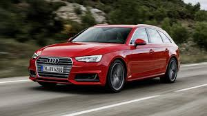 audi a4 2015 audi a4 avant review top gear