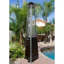 Sunpak Patio Heaters by Natural Gas Patio Heater By Az Patio Heaters