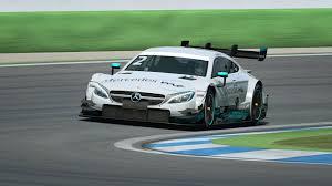 pink mercedes amg mercedes amg eracing battles continue raceroom com