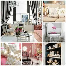Light Blue And Silver Bedroom Bedroom Design Pink And Black Girls Room Pink And Black Room Pink