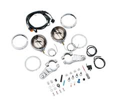 harley davidson auxiliary lighting kit 68605 08a auxiliary lighting kit at thunderbike shop