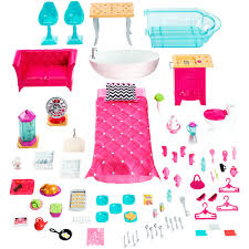Barbie Dream Furniture Collection by Barbie Dreamhouse Toys R Us Canada
