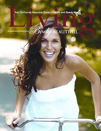 living body beautiful magazine 3