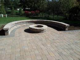 patio exles patio fire pit pictures and ideas