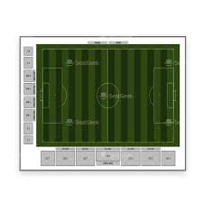 Msu Interactive Map Msu Soccer Park Pittser Field Seating Chart U0026 Interactive Seat