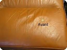 reparation canape simili cuir les 25 meilleures idées de la catégorie réparer les canapés en