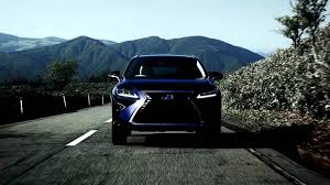 lexus stevens creek san jose exciting new features in the all new 2016 lexus rx youtube