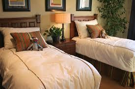 chambre lit jumeaux lits jumeaux modèles adultes et prix ooreka