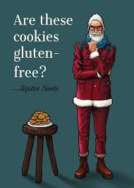 56 best quirky u0026 alternative non traditional christmas cards