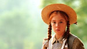 what anne shirley taught me about having a strong character and
