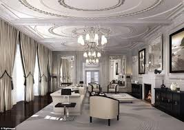 beckham home interior you re going to need a big deposit website reveals top five