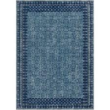 Blue And Grey Area Rug Cotton Area Rugs Joss U0026 Main