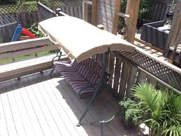 Sears Canada Patio Furniture Replacement Patio Swing Canopy Sears Canada
