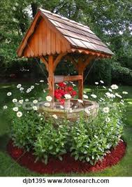 picturess of wishing stock image of wishing well