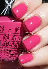the polishaholic opi gwen stefani collection swatches