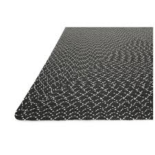 Polypropylene Area Rugs by Loloi Wylie Rug Charcoal Wb 01 Indoor Outdoor Area Rugs
