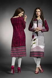 womens cotton cambric fabric designer kurtis online wholesale