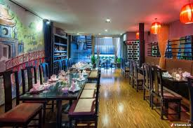 Table Six Restaurant Sixty Six Restaurant Restaurants Asian Vietnamese Tnh Hanoi