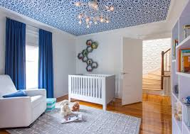 deco pour chambre bébé décoration chambre bébé garçon en bleu 36 idées cool