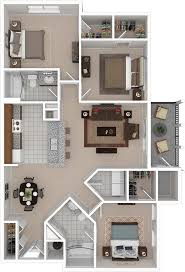 Aqua Panama City Beach Floor Plans Panama City Beach Spacious 3 Bedroom Apartment Ashley At