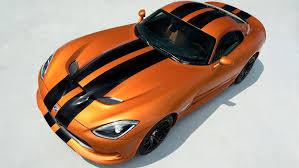 dodge viper 2016 2016 dodge viper motor1 com photos