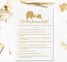who knows best baby shower elephant baby shower knows best baby shower