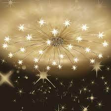 lustre chambre pas cher pas cher moderne ciel étoiles led plafonnier chambre romantique