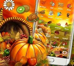 thanksgiving theme free app for your phone android app store