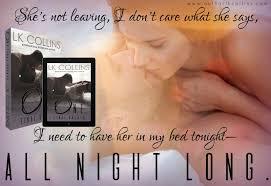 L K He One Final Breath Author Lk Collins