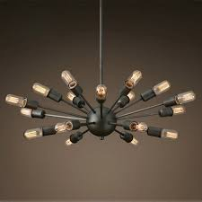 Black Metal Chandeliers Pare Prices On Antique Metal Chandelier Online Shoppingbuy
