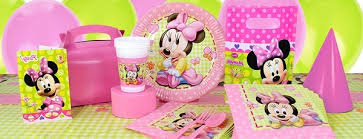 minnie mouse party supplies baby minnie mouse party supplies party supplies tips