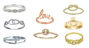 day ring top 20 best cheap promise rings for s day heavy