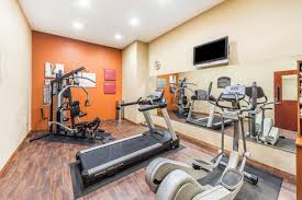 anytime fitness mustang ok hotel in yukon ok comfort suites official site