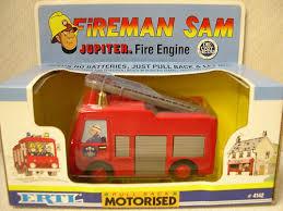 ertl fireman sam toys fireman sam toys
