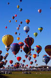 Image result for date of albuquerque balloon festival