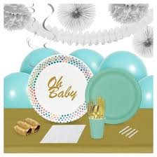 baby shower kits baby shower decorations target