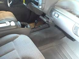 1995 Suburban Interior 1995 Chevy Silverado K1500 Video Walkaround From Brett Taylor