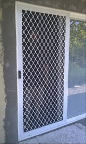 Secure Sliding Patio Door Screenmobile Of Rancho Palos Verdes Ca Expert On Site