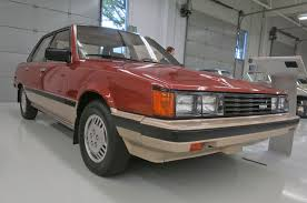nissan stanza 1983 feature flashback 1983 toyota camry oh what a premonition